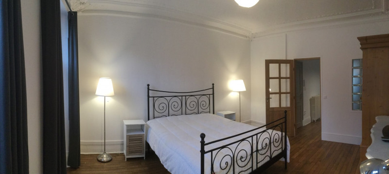 Rental apartment Fontainebleau 1070€ CC - Picture 2