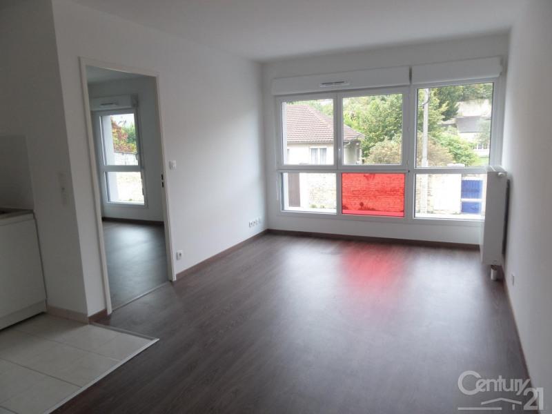 Alquiler  apartamento Caen 475€ CC - Fotografía 1