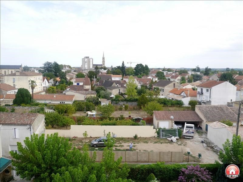 Sale apartment Bergerac 57000€ - Picture 6