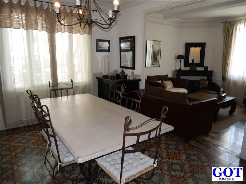 Vendita casa St laurent de la salanque 366000€ - Fotografia 1