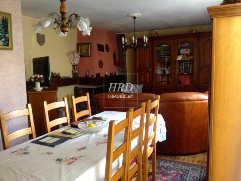 Verkoop  huis Marlenheim 254400€ - Foto 4