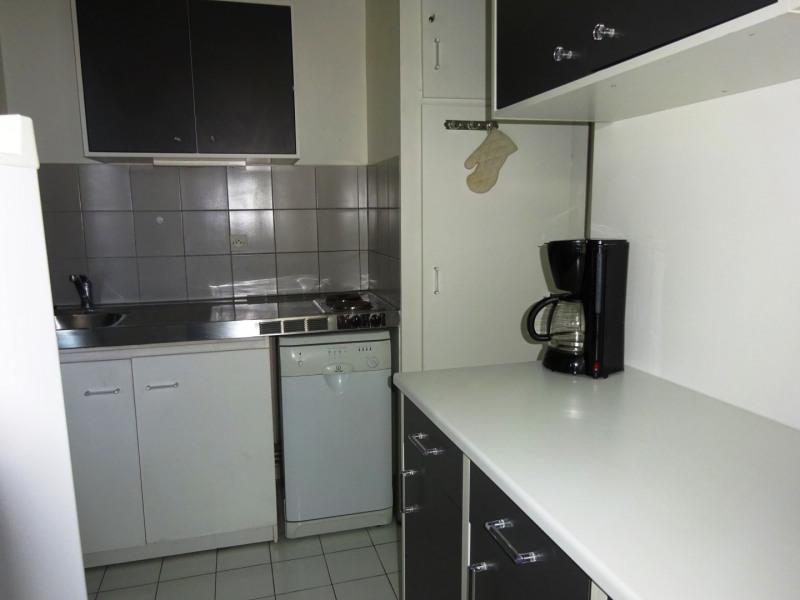 Rental apartment Honfleur 595€ CC - Picture 7