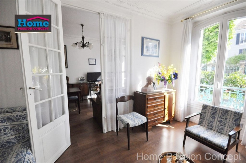 Sale apartment Colombes 265000€ - Picture 4