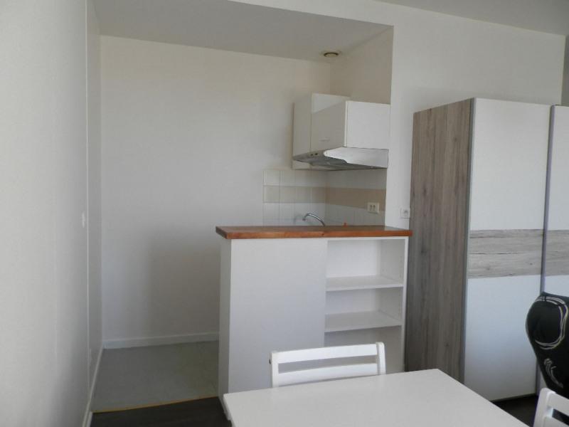 Appartement Limoges 1 pièce(s) 22.18 m2