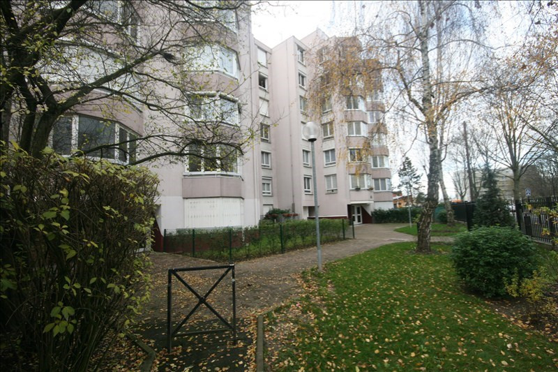 Vente appartement Sartrouville 164000€ - Photo 1