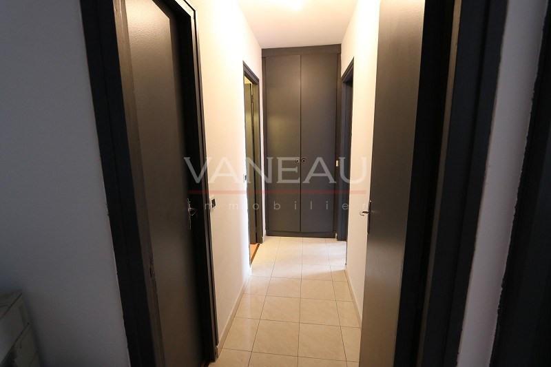 Vente appartement Juan-les-pins 199000€ - Photo 5