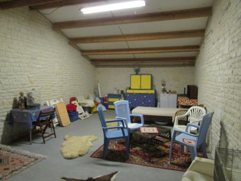 Vente maison / villa Aigre 77000€ - Photo 20