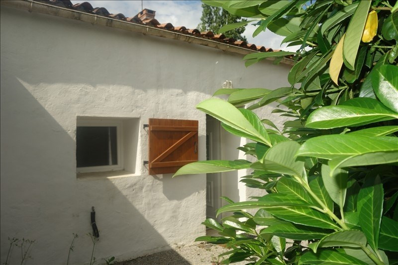 Sale house / villa Landeronde 138 000€ - Picture 2