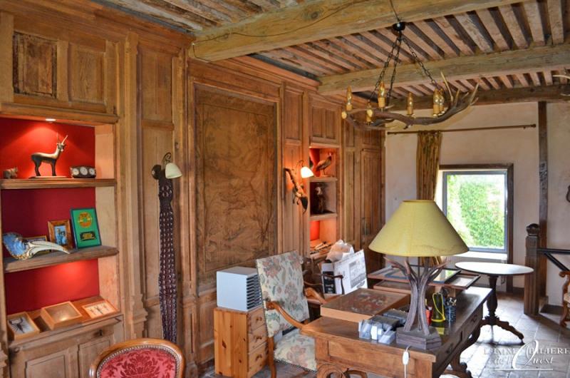 Deluxe sale chateau Chazay d'azergues 2496000€ - Picture 24