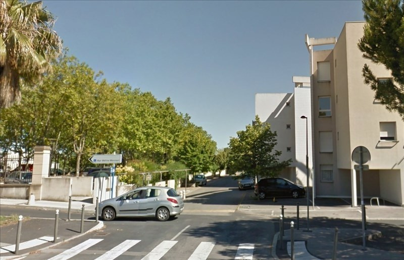 Vente parking Montpellier 10 000€ - Photo 1