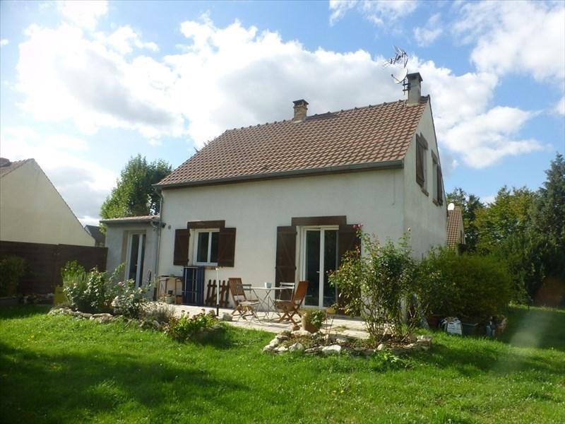 Vendita casa Claye souilly 342000€ - Fotografia 6