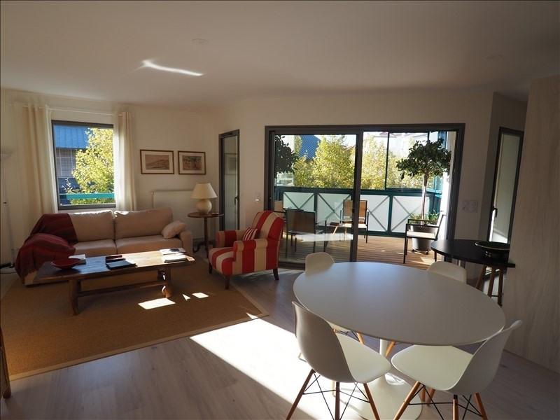 Deluxe sale apartment St jean de luz 870000€ - Picture 4
