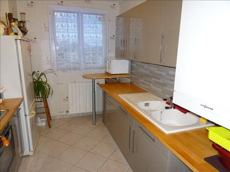 Vente appartement Ste savine 75 000€ - Photo 2