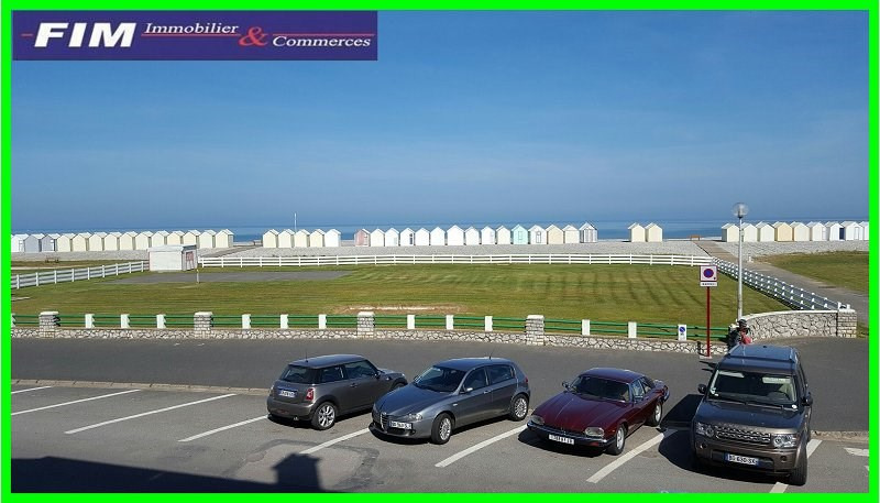 Sale apartment Cayeux sur mer 119 000€ - Picture 1