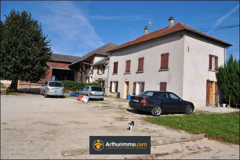 Vente de prestige maison / villa Bourgoin jallieu 750000€ - Photo 7