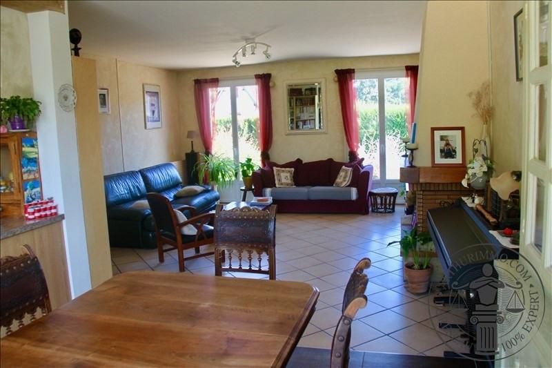 Vente maison / villa Maintenon 299000€ - Photo 10
