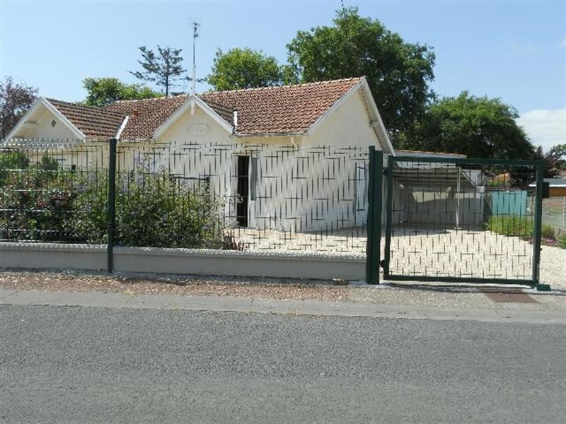 Location vacances maison / villa Royan 418€ - Photo 1