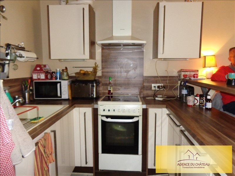 Verkoop  appartement Rosny sur seine 138000€ - Foto 3