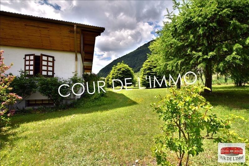 Verkauf haus Saint jeoire 445000€ - Fotografie 4