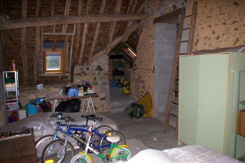 Vente maison / villa St sauveur en puisaye 38000€ - Photo 15