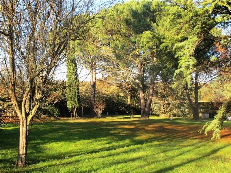 Vente de prestige maison / villa Balma (proche) 660000€ - Photo 10