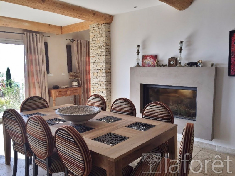 Deluxe sale house / villa La cote saint andre 865000€ - Picture 5