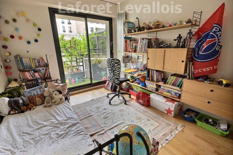 Vente de prestige appartement Levallois perret 1395000€ - Photo 8