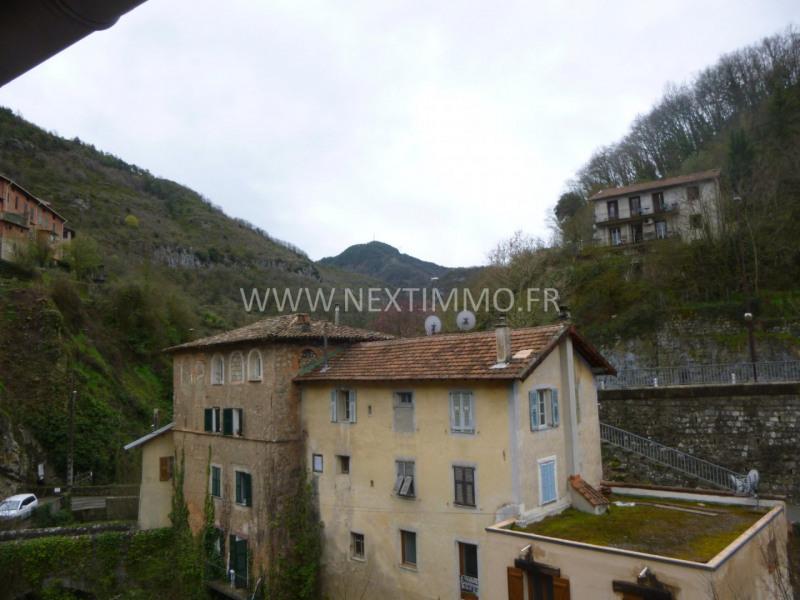 Venta  apartamento Lantosque 117000€ - Fotografía 8