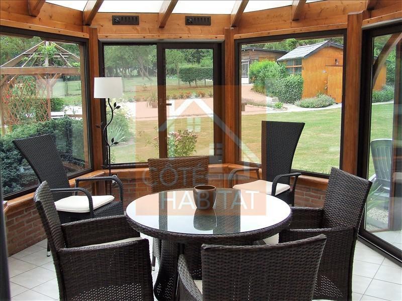 Sale house / villa Hautmont 236200€ - Picture 7