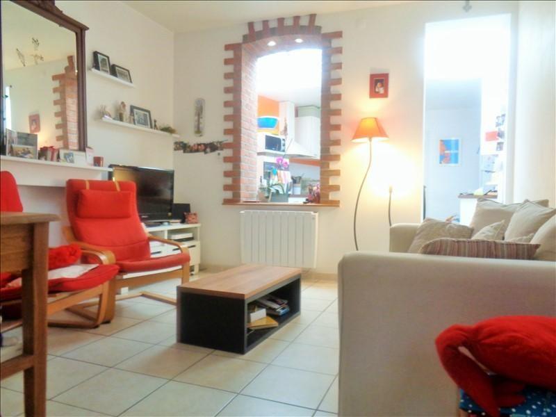 Sale house / villa Bethune 75000€ - Picture 4