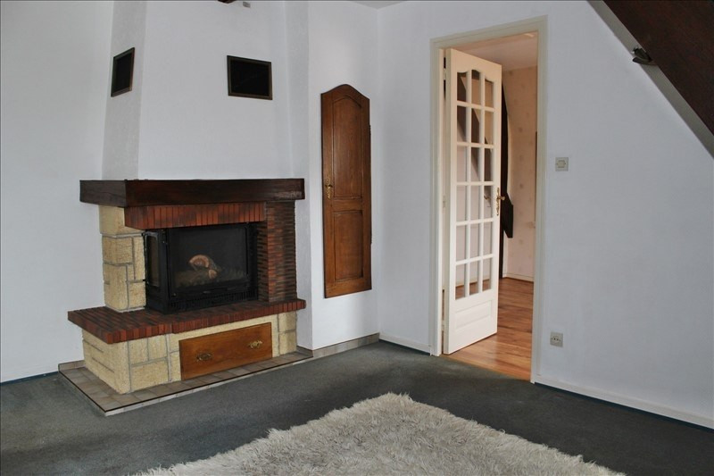 Vente appartement Raon l etape 65 000€ - Photo 3
