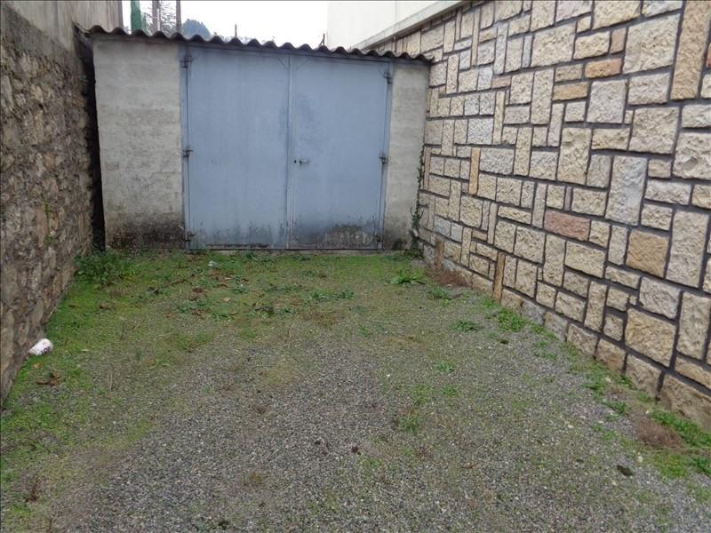Vente maison / villa Villefranche de rouergue 97600€ - Photo 6