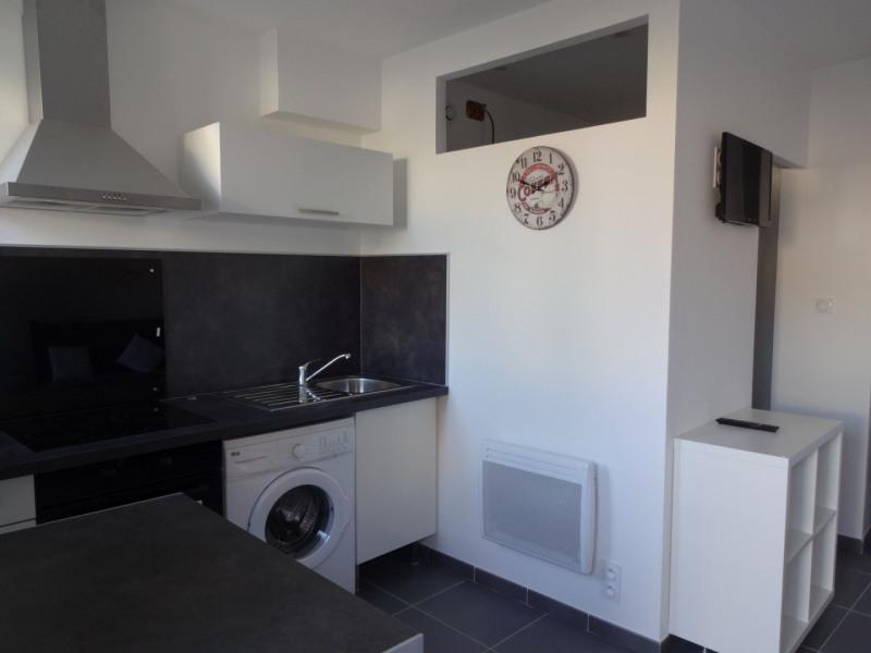 Rental apartment Entraigues sur la sorgue 380€ CC - Picture 6
