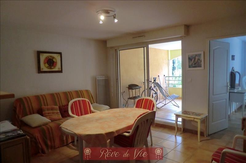 Vente appartement Bormes les mimosas 215000€ - Photo 4