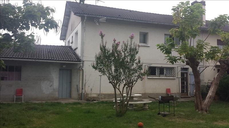 Vente maison / villa Oloron ste marie 145000€ - Photo 1