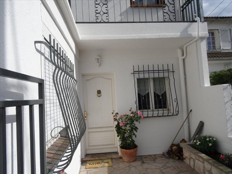Vente maison / villa Argenteuil 299000€ - Photo 9