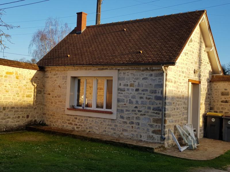 Sale house / villa Montigny-sur-loing 498000€ - Picture 17