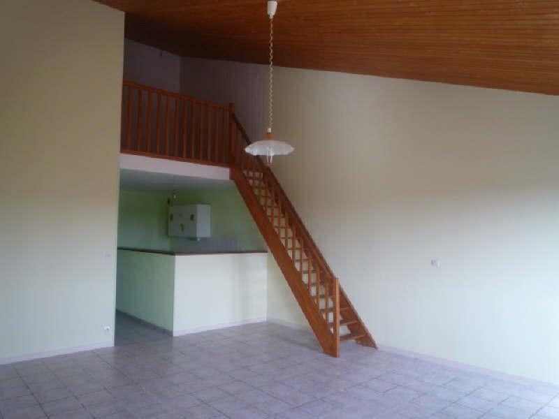 Vente appartement St maixent l ecole 54000€ - Photo 2
