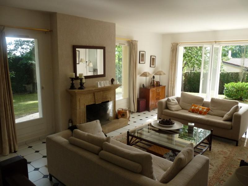 Sale house / villa Saint-nom-la-bretèche 870000€ - Picture 15