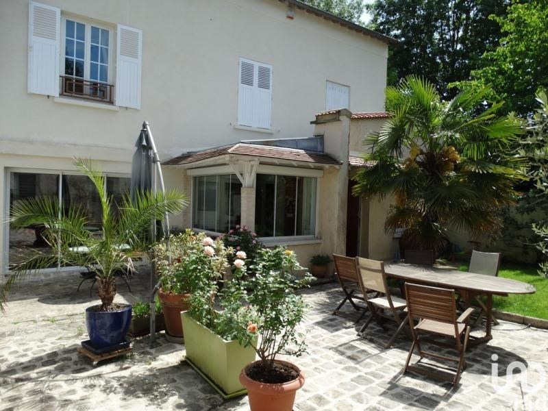 Vente maison / villa Montlignon 480 000€ - Photo 7