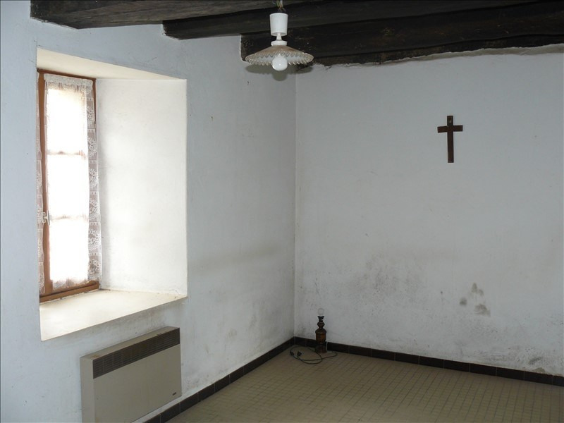 Sale house / villa Guegon 24000€ - Picture 5