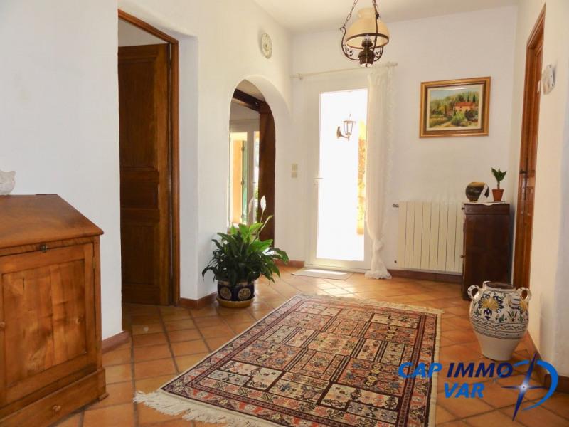 Vente de prestige maison / villa Le beausset 699000€ - Photo 6