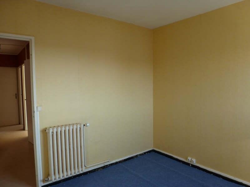 Vente appartement Chatellerault 70000€ - Photo 9