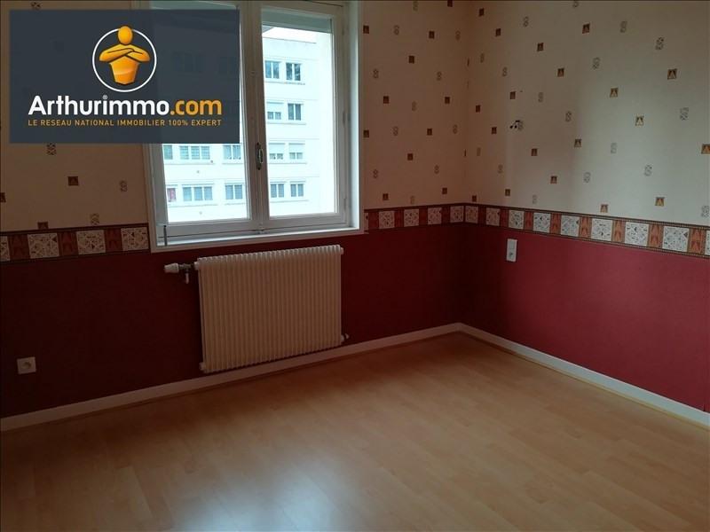 Sale apartment Riorges 79000€ - Picture 4