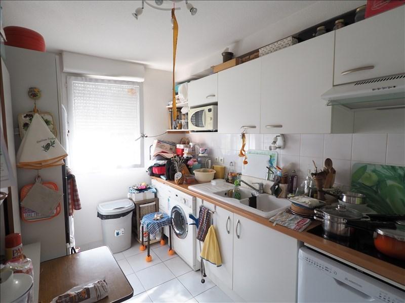 Sale apartment Manosque 135000€ - Picture 3