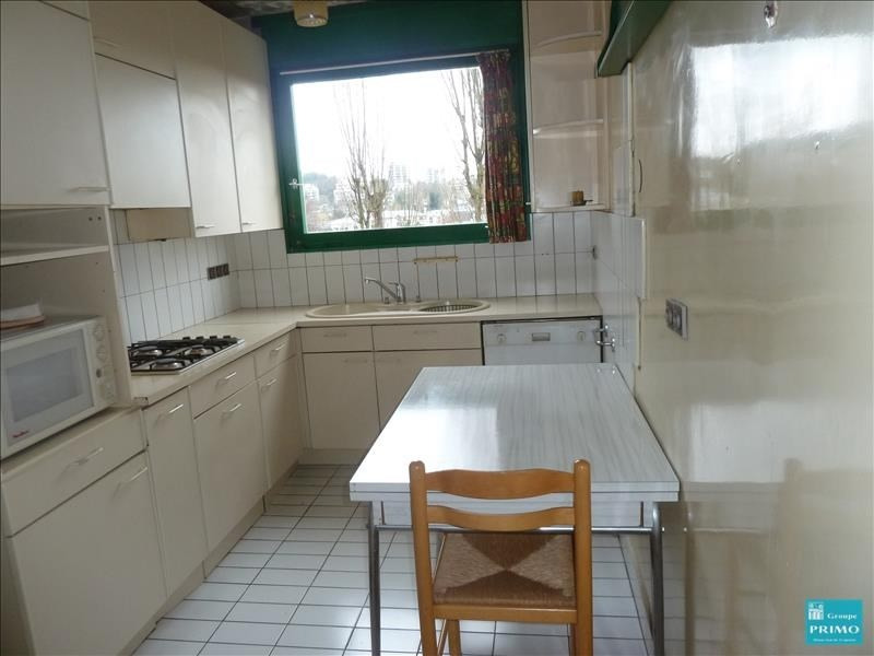 Vente appartement Chatenay malabry 390 000€ - Photo 7