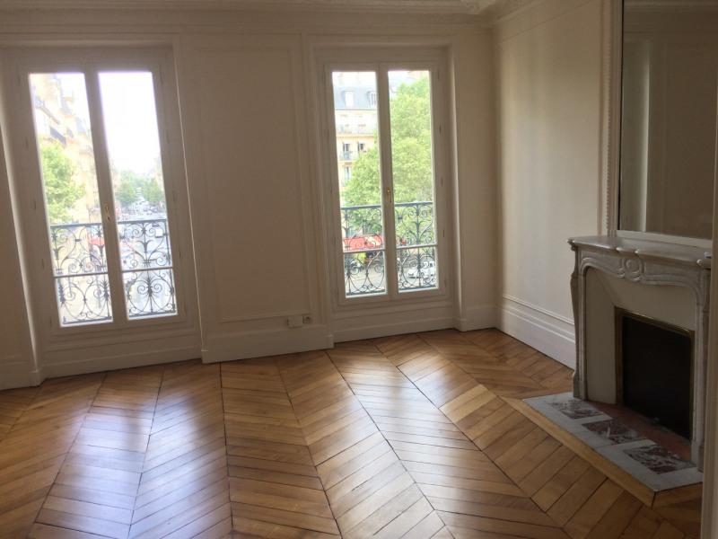 Alquiler  apartamento Paris 17ème 3110€ CC - Fotografía 2