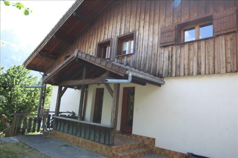 Rental apartment Domancy 920€ CC - Picture 2