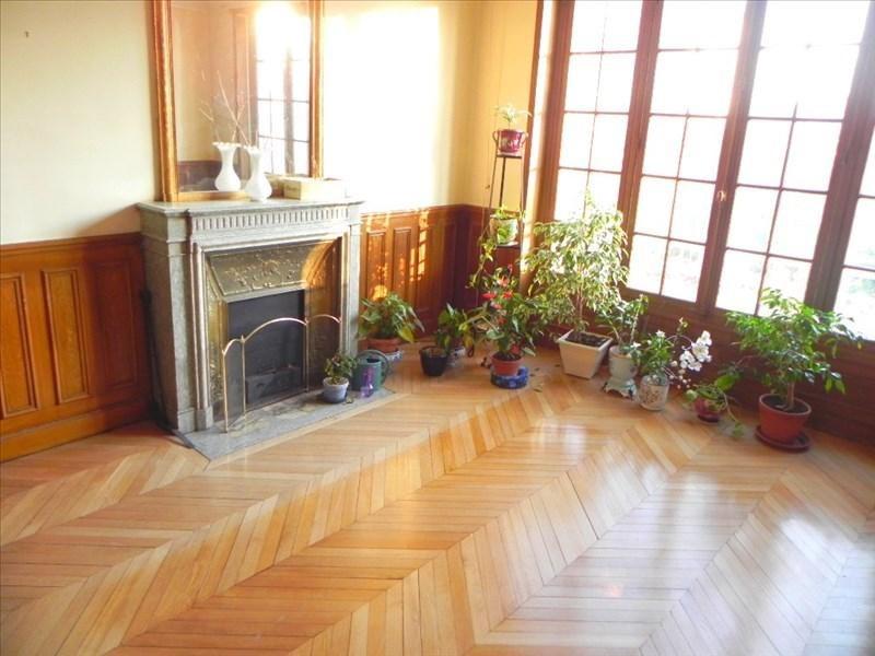 Vente de prestige maison / villa Chanteloup les vignes 570000€ - Photo 4