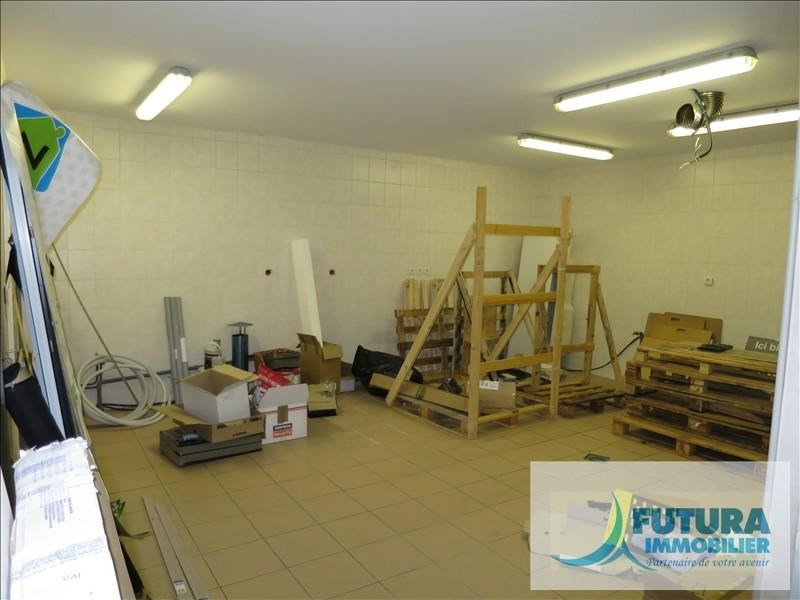 Vente local commercial Metz 185 000€ - Photo 6